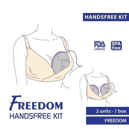 Milk Planet Beaute Freedom Handsfree Kit