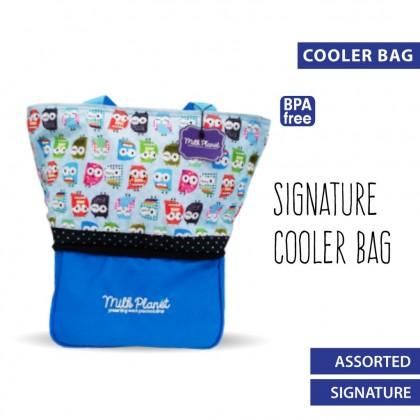 Milk Planet Signature Cooler Bags