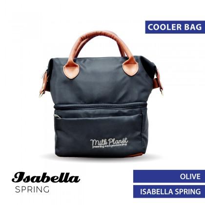 Milk Planet Isabella Spring Cooler Bag